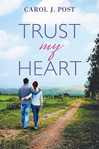 Trust My Heart Book Review