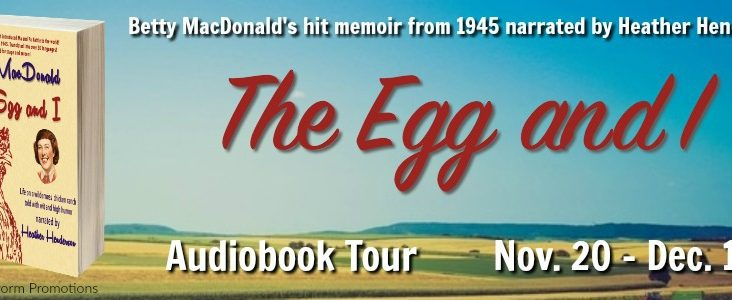 The Egg and I Book Review