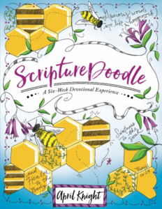 ScriptureDoodle Book Review