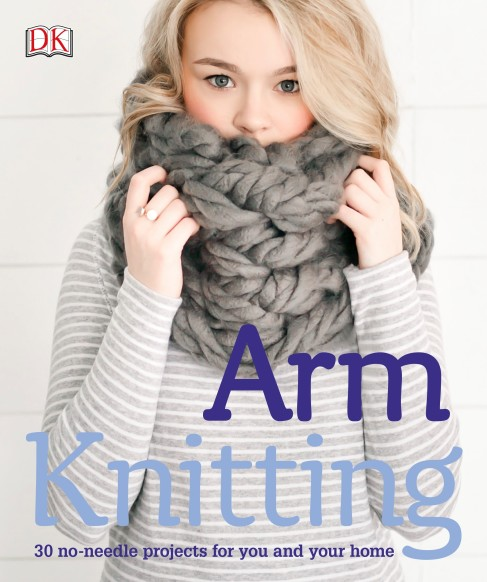Arm Knitting Power Up 2017