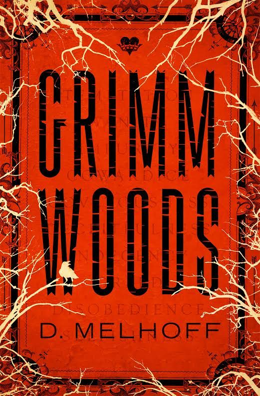 Grimm Woods Book Review