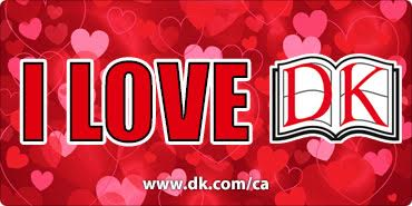 Join The Annual I Love DK Contest Online