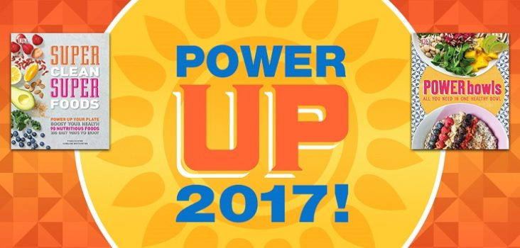 DK Canada Power Up 2017