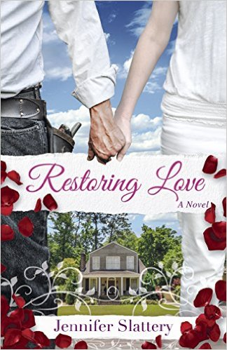 Restoring Love Book Review