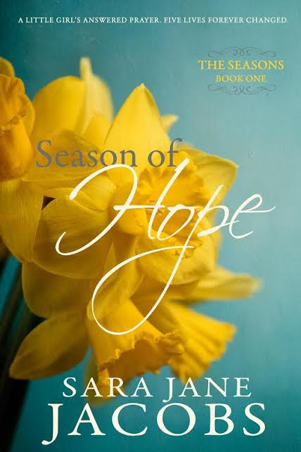 Season of Hope Book Spotlight