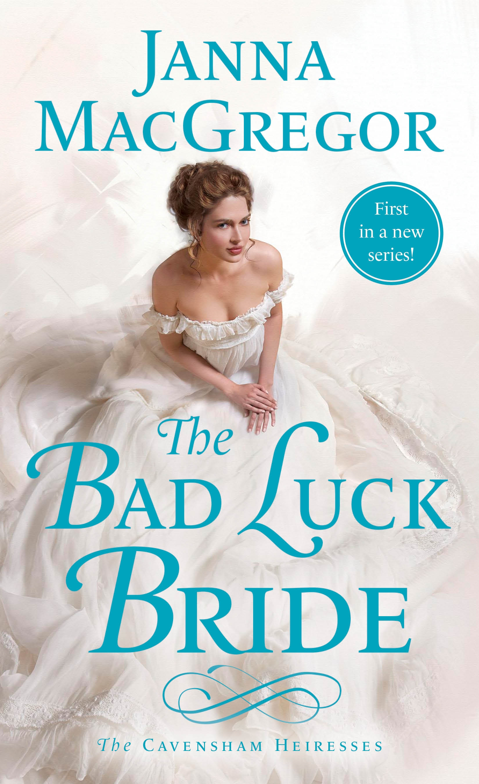 The Bad Luck Bride