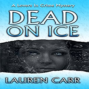 Dead on Ice Book Review