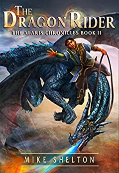 The Dragon Rider Book Review