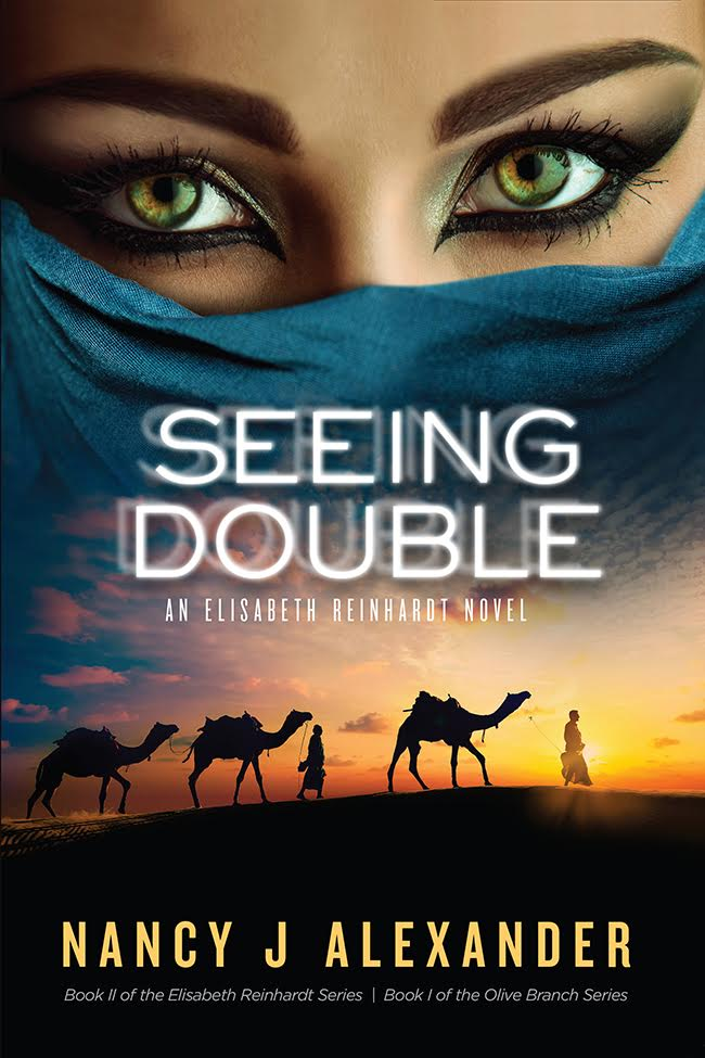Seeing Double Book Review