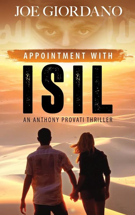 Appointment with ISIL by Joe Giordano Book Review