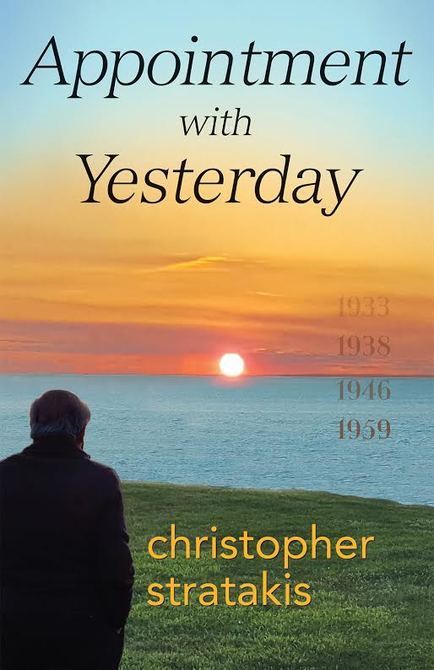 Appointment with Yesterday Book Review