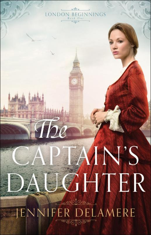 The Captain's Daughter Book Review