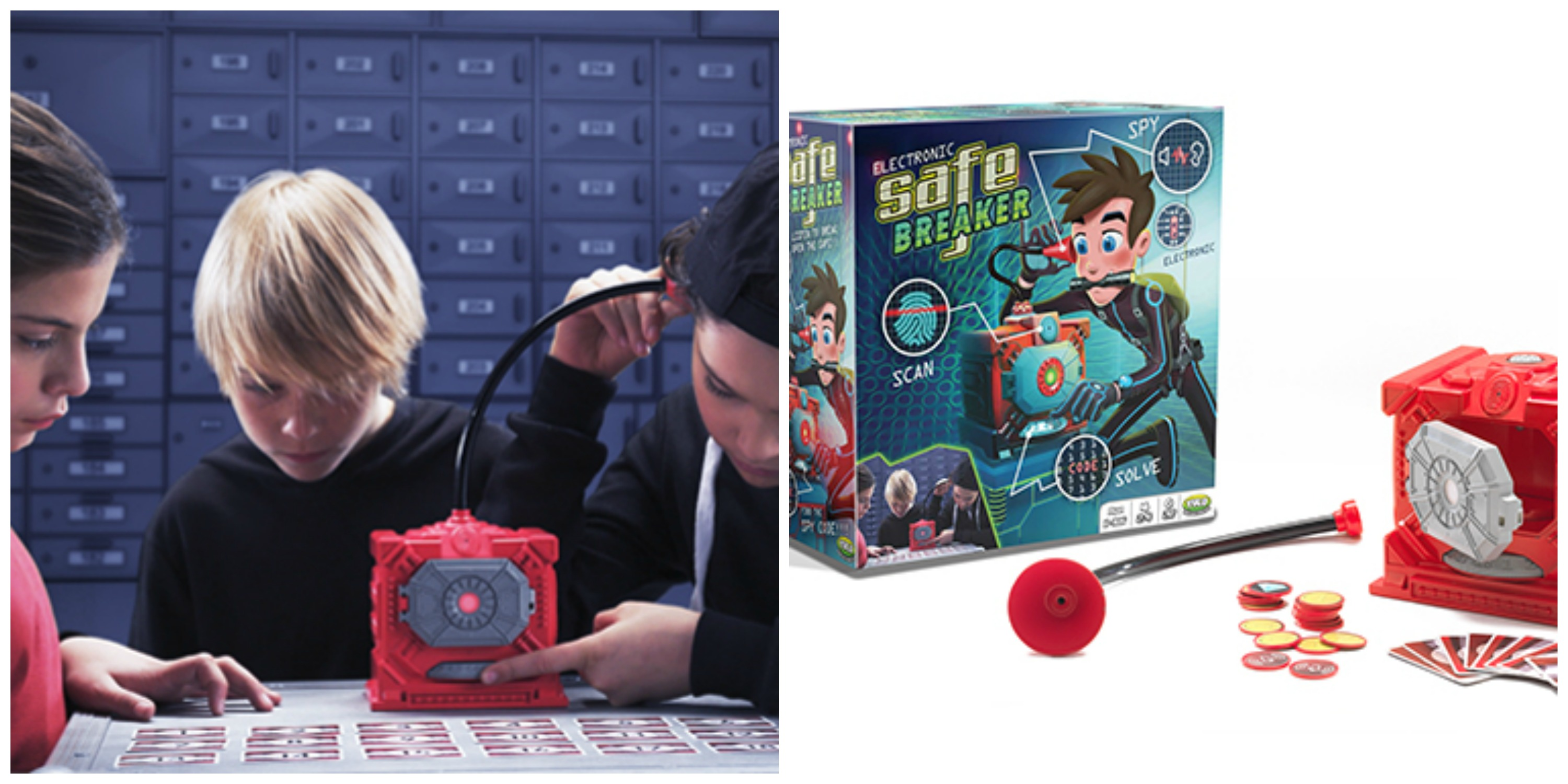 Take Game Night to a New Level with YULU Games