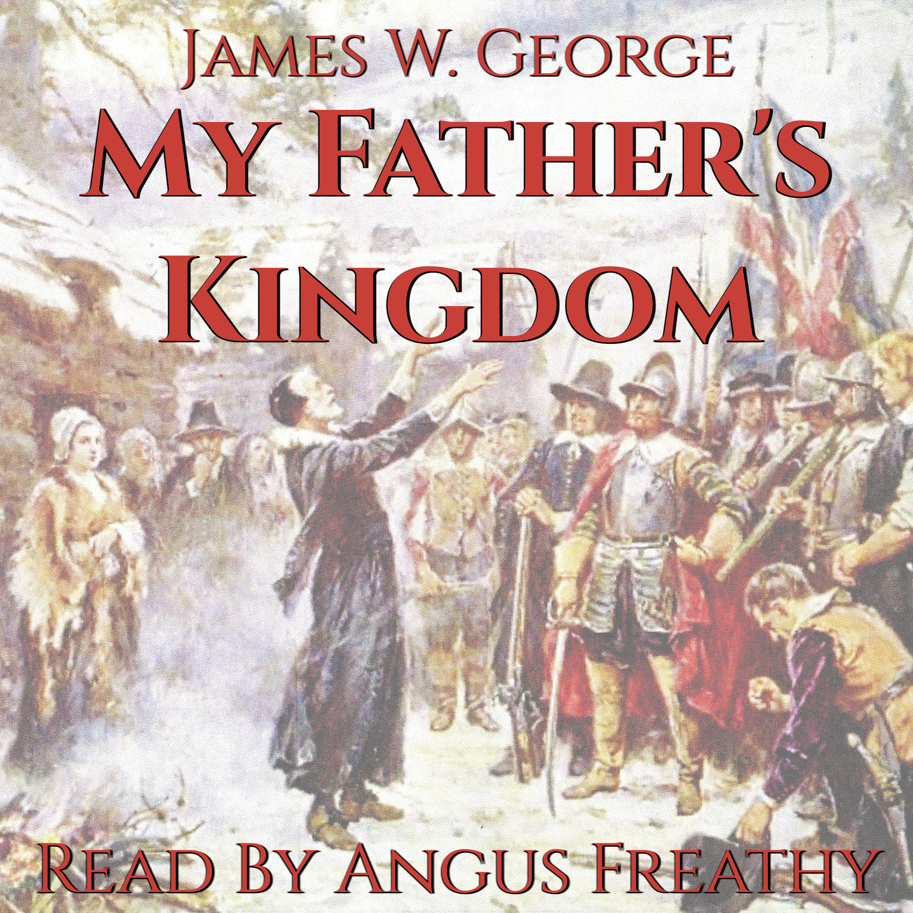My Father's Kingdom Audiobook Review