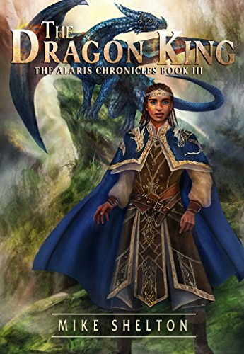 The Dragon King Book Review