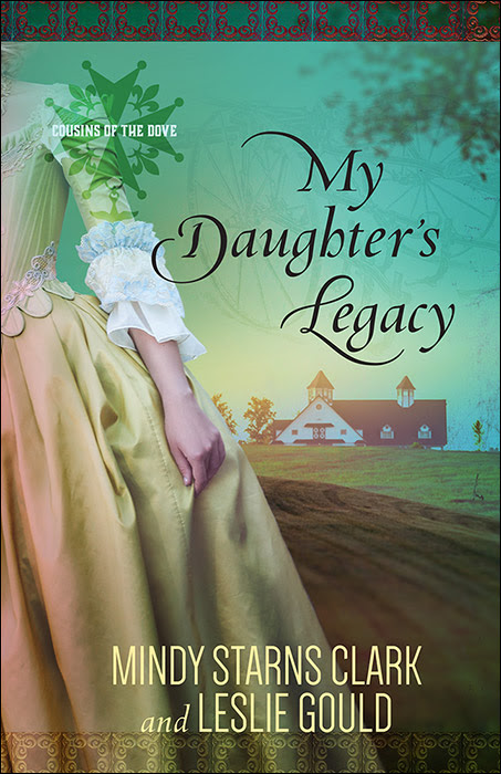 My Daughter's Legacy Book Review