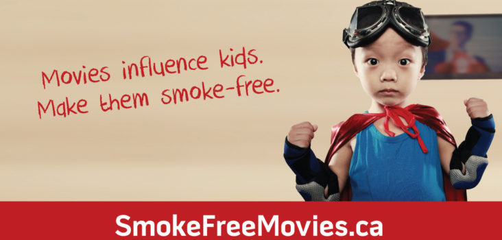Monkey See, Monkey Do #SmokeFreeMovies