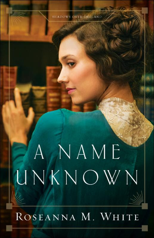 A Name Unknown Book Review