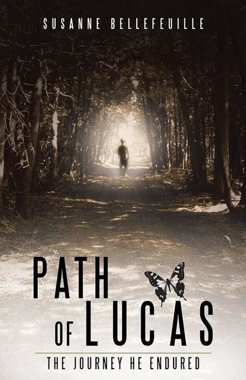 Path of Lucas Book Review