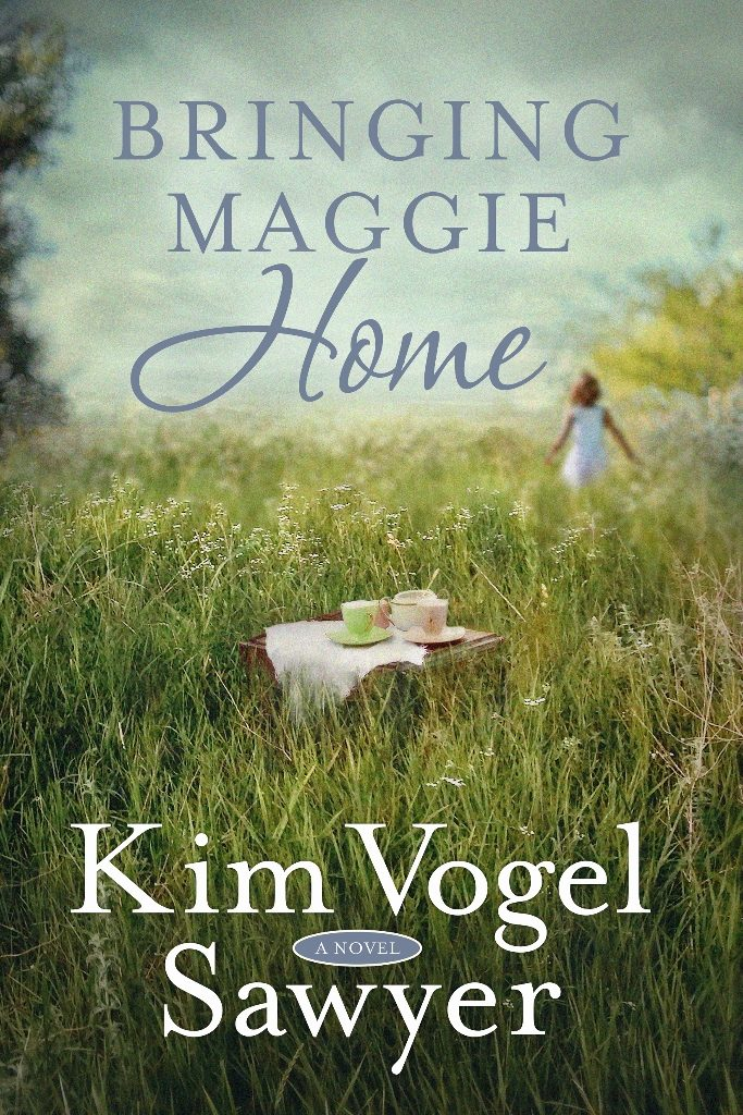 Bringing Maggie Home Book Review