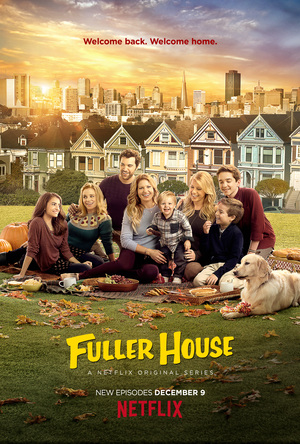 Fuller House Returns!