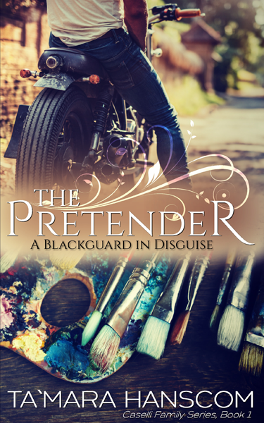 The Pretender Book review