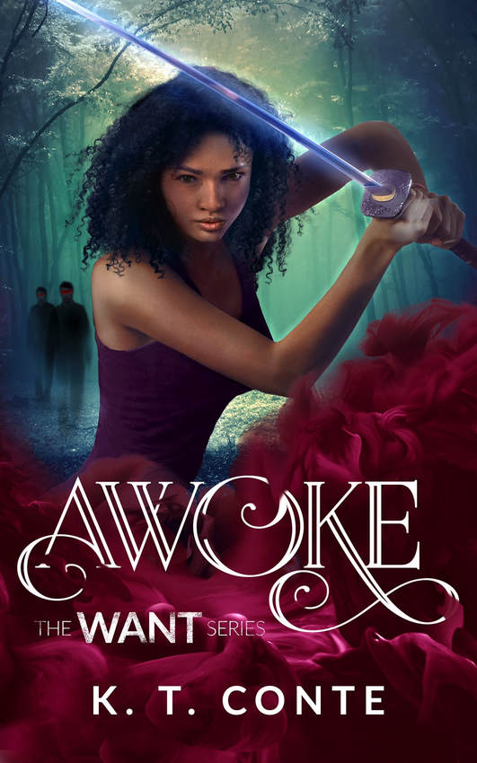 Awoke Book Review