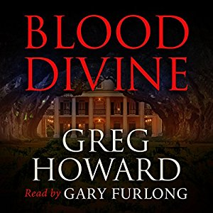 Blood Divine Audiobook Review