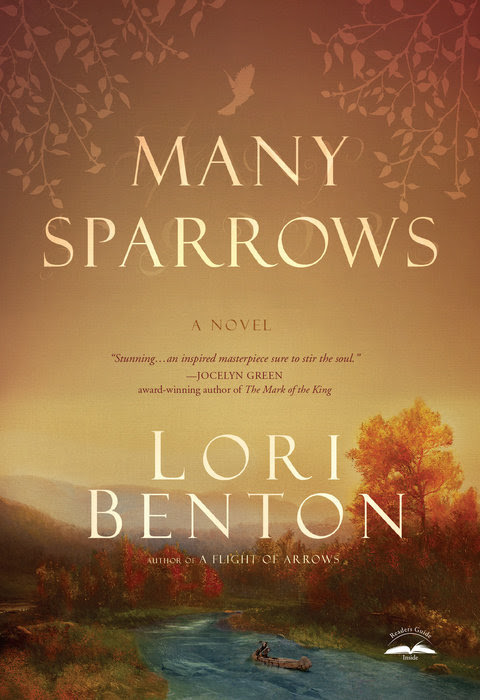 Many Sparrows Book Review