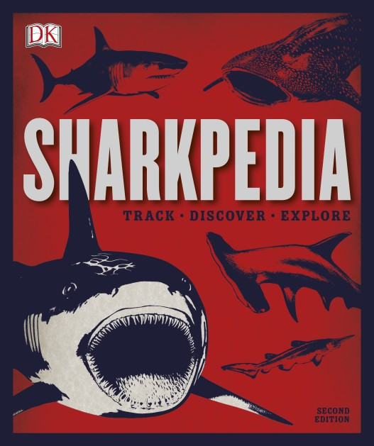 Sharkpedia #DKWildLife