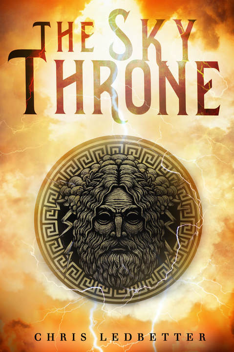 The Sky Throne Book Review
