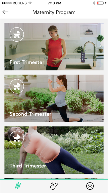 Fitness On Your Time with Aaptiv