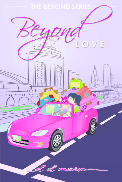 Beyond Love Book Review