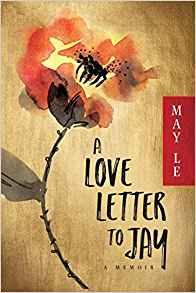 A Love Letter to Jay Book Review