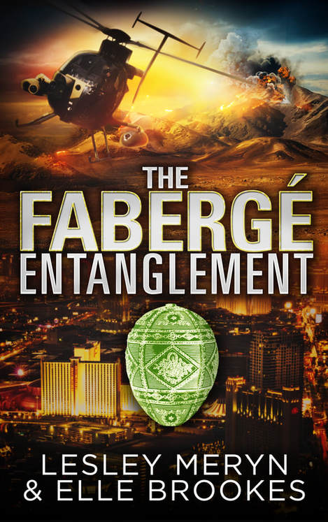 The Fabergé Entanglement Book Review
