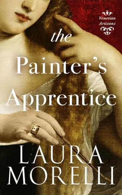 The Painter's Apprentice Book Spotlight