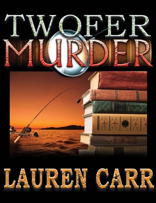 Twofer Murder Book Spotlight