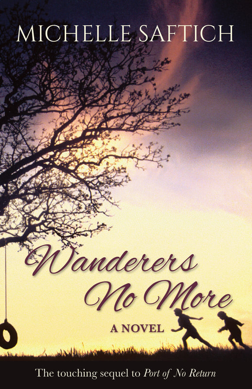 Wanderers No More Book Review