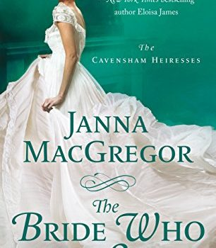 The Bride Who Got Lucky Book Review