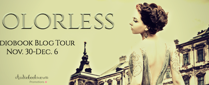 Colorless Audiobook Review