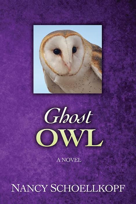 Ghost Owl Book Review