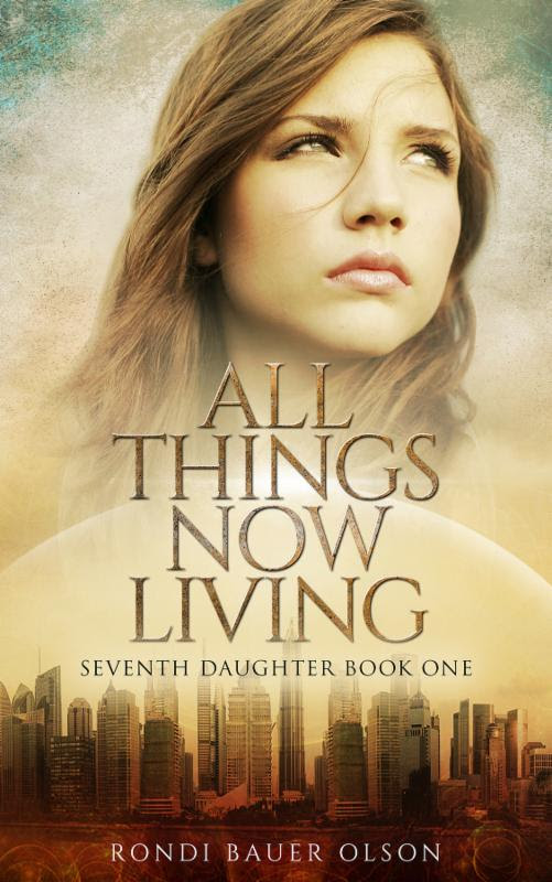 All Things Now Living Book Review