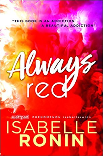 Always Red Book Review