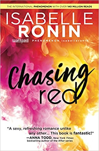 Chasing Red Book Review