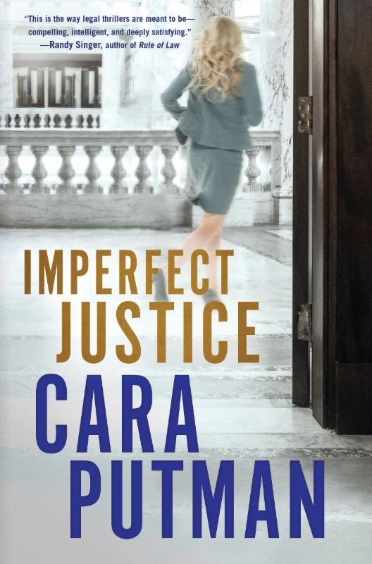 Imperfect Justice Book Review