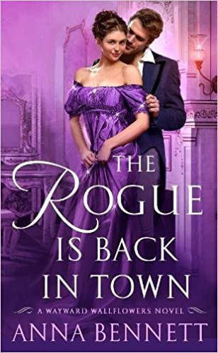 The Rogue is Back in Town Book Review