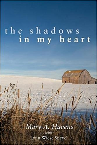 The Shadows in My Heart Book Review