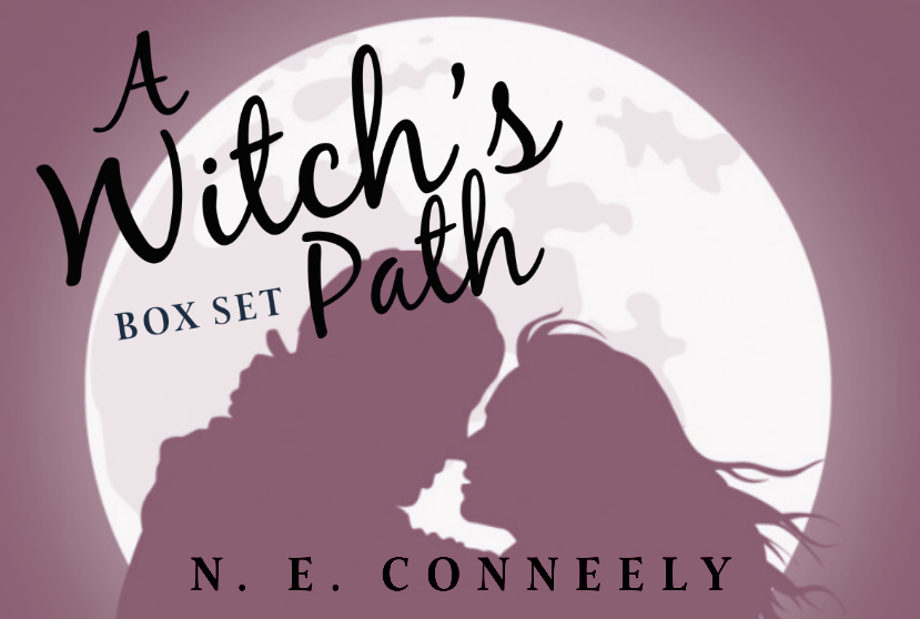 A Witch's Path Book Two Review