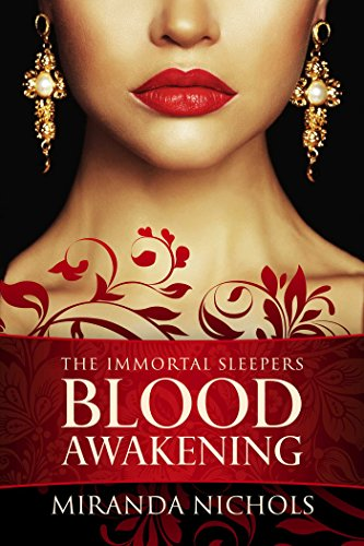 Blood Awakening Book Review