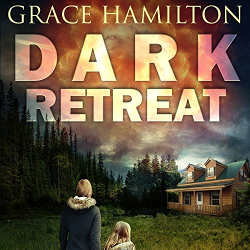 Dark Retreat Audiobook Review